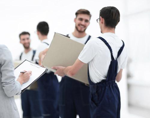 Firmenumzüge-Umzug-Profis