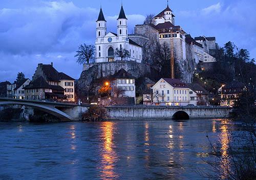 Kanton-Aargau