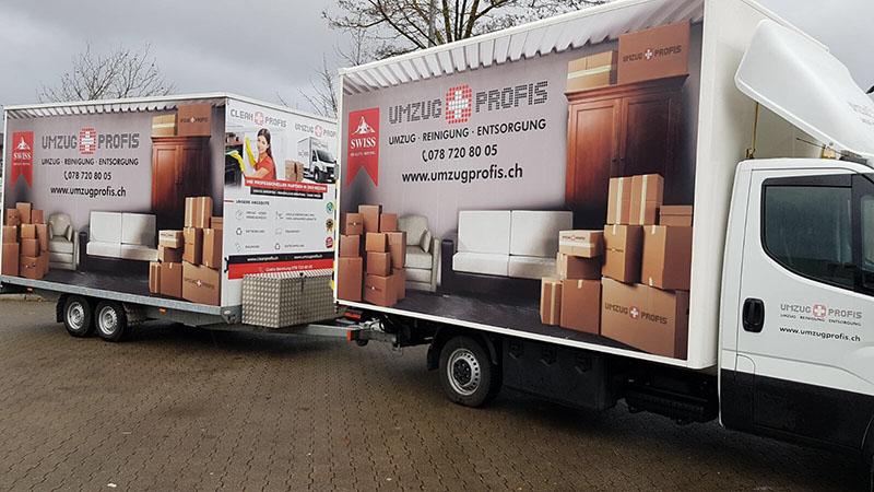 Umzugs-Profis-Transport