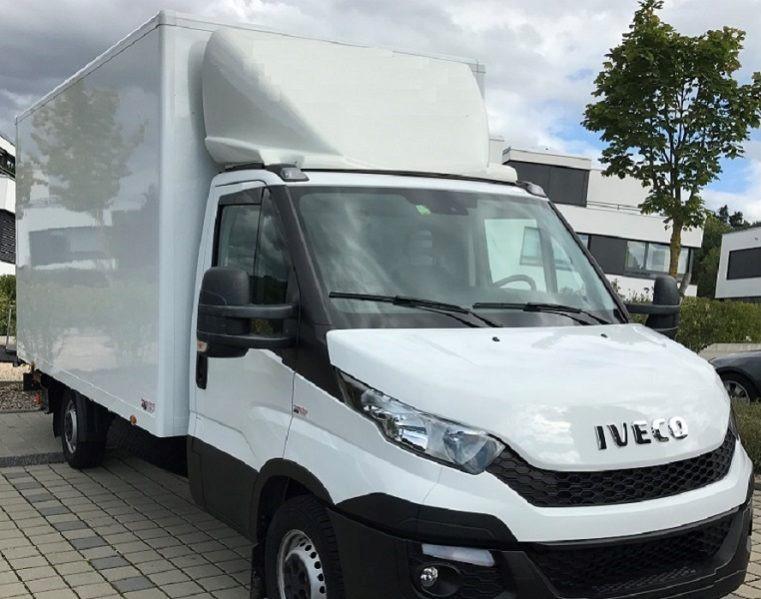 Iveco-Umzugswagen