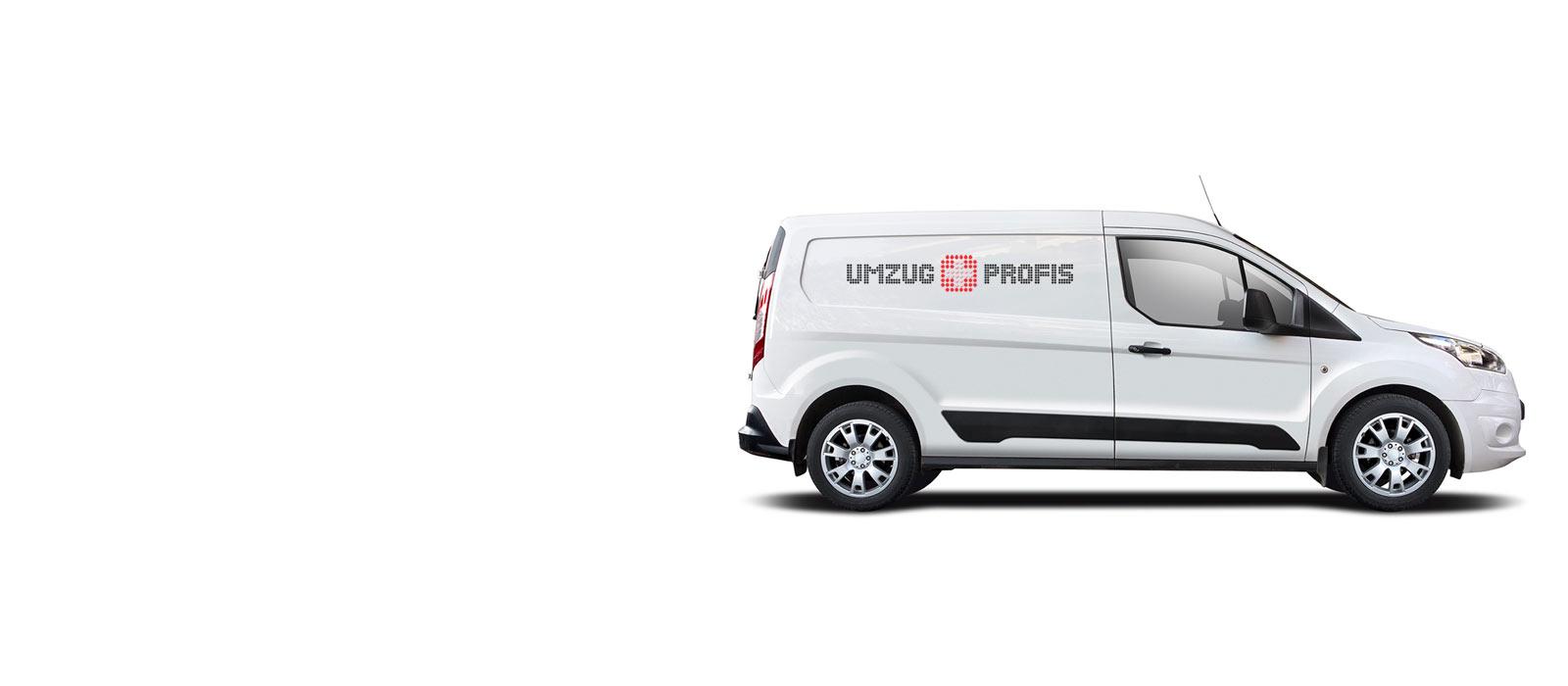 Transport-Umzug-Profis